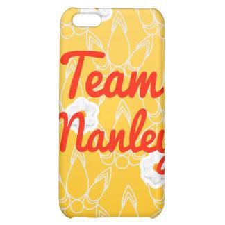 Team Manley iPhone 5C Cover