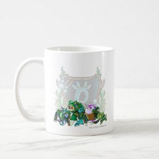 Team Maraqua Group Classic White Coffee Mug