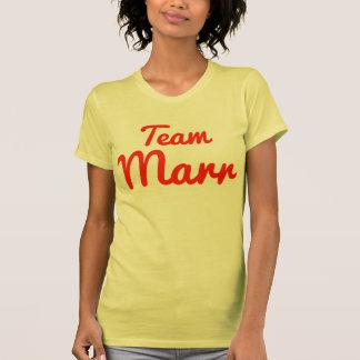 Team Marr Tshirts