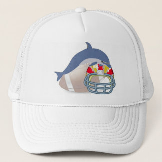 Team Mascot~Dolphin~Original Hat