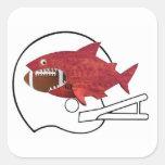 Team Mascot~Shark~Original Sticker
