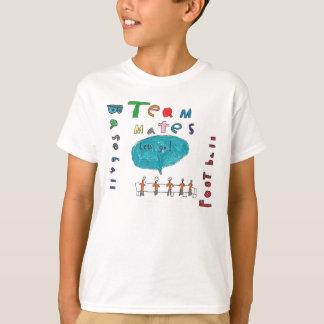 Team Mates2 - Winner 06.22.09 T-Shirt