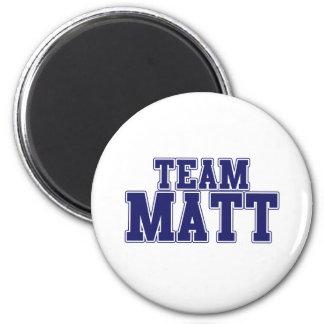 Team Matt Magnets