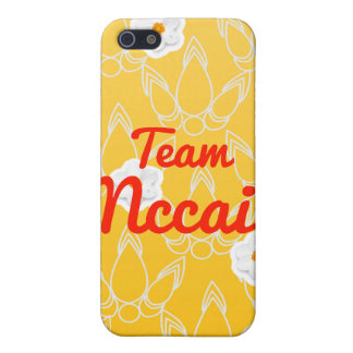 Team Mccain Covers For iPhone 5