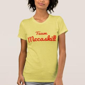 Team Mccaskill Tshirts