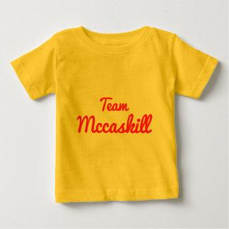 Team Mccaskill T Shirts