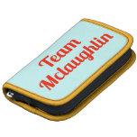 Team Mclaughlin Folio Planner