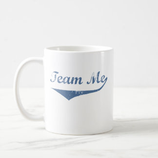 Team Me Mugs