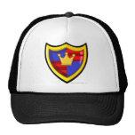 Team Meridell Logo Trucker Hat