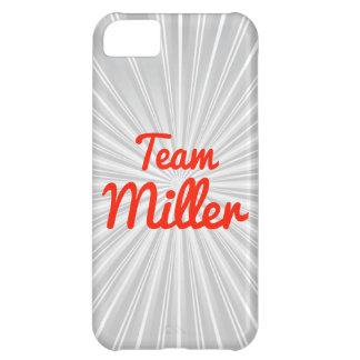 Team Miller iPhone 5C Covers