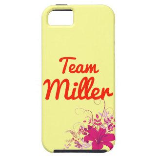 Team Miller iPhone 5 Cases