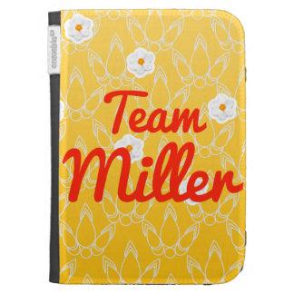 Team Miller Cases For Kindle