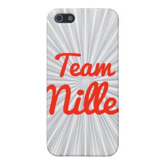 Team Miller iPhone 5 Case