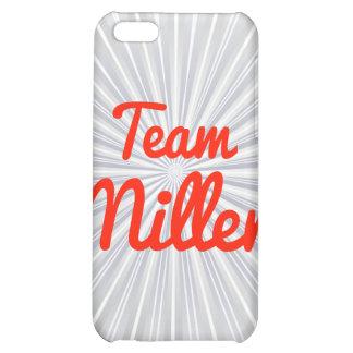 Team Miller iPhone 5C Cases