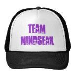 Team Mindseak Mesh Hats