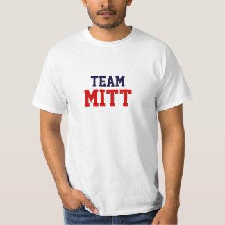 Team MITT 2012 T-Shirt