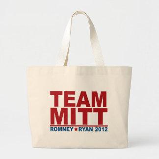 Team Mitt Romney Ryan 2012 Bags