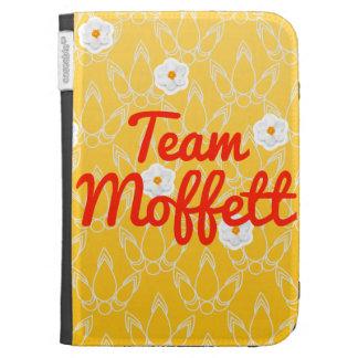 Team Moffett Kindle 3G Cases