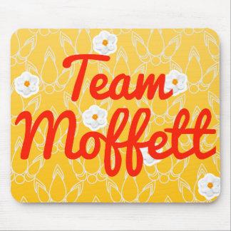 Team Moffett Mouse Pad