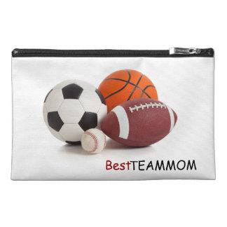 Team Mom bag