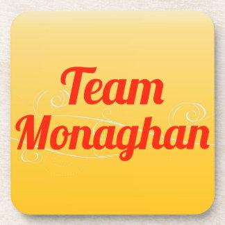 Team Monaghan Drink Coasters