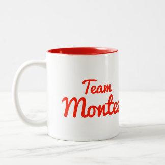 Team Montez Coffee Mug