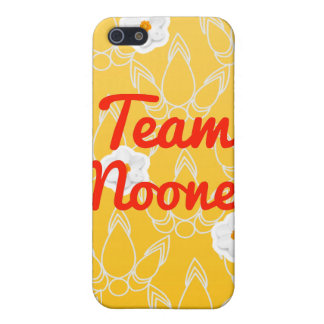 Team Mooney Cover For iPhone 5