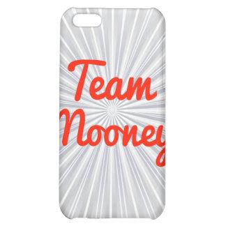 Team Mooney iPhone 5C Case