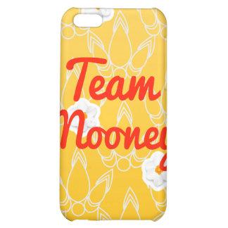 Team Mooney Case For iPhone 5C