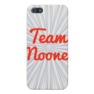 Team Mooney iPhone 5 Cases