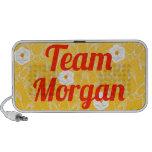 Team Morgan Mp3 Speaker