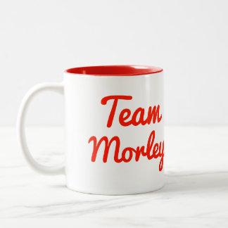 Team Morley Coffee Mugs
