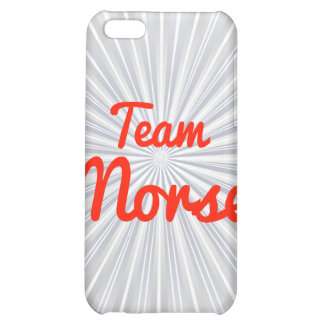 Team Morse Case For iPhone 5C