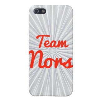 Team Morse iPhone 5 Case