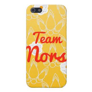 Team Morse iPhone 5 Cases