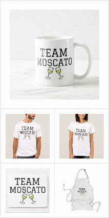 Shop Cooking Clarified: Team Moscato