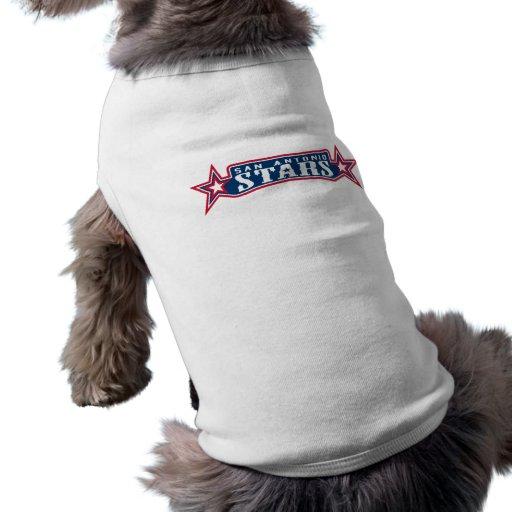 Team Name 01 Dog T-shirt