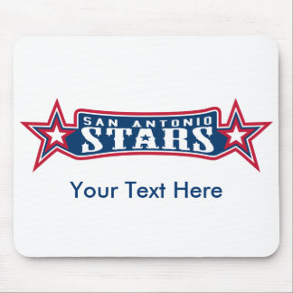 Team Name 01, Your Text Here Mouse Pad