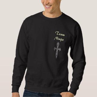 Team Ninja Sweater
