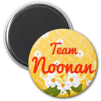 Team Noonan Fridge Magnets