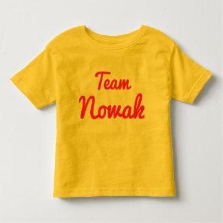 Team Nowak Shirt