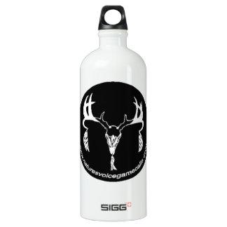 Team NV SIGG Traveler 1.0L Water Bottle