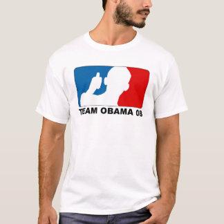 Team Obama 08 T-Shirt