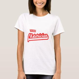Team Obstetrician T-Shirt