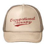 Team Occupational Therapy Hats