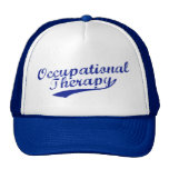 Team Occupational Therapy Trucker Hat