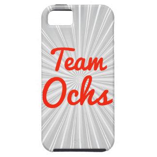 Team Ochs iPhone SE/5/5s Case
