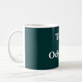 Team Odysseus Mug mug