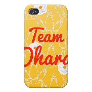Team Ohara iPhone 4/4S Cases