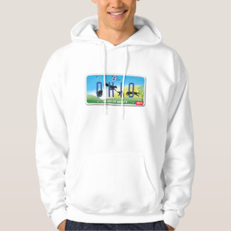 Team Ohio Agility Sweatshirt